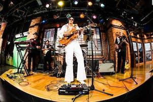 Elvis & the Experience (an Elvis Presley Tribute)