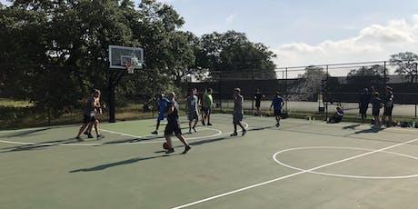 Vintage Oaks Basketball - Adults 16+ tickets
