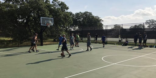 Vintage Oaks Basketball - Adults 16+