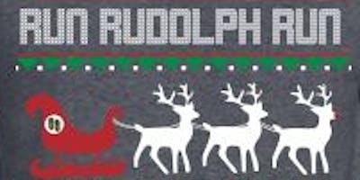 Run Rudolph Run 5K 2018