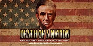 Reels & Republicans: Death of A Nation Prescreening -...