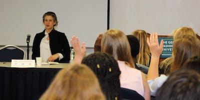 PLEN Women in Global Policy Seminar