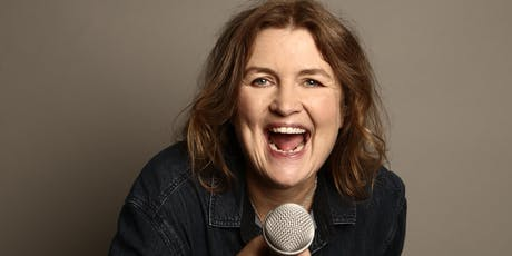 Jill Edwards 1 Day Stand-Up Comedy Course 2019 tickets