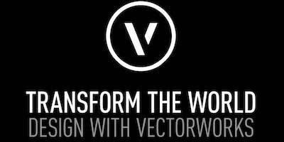San Francisco Vectorworks Core & Intermediate Concepts Training Courses