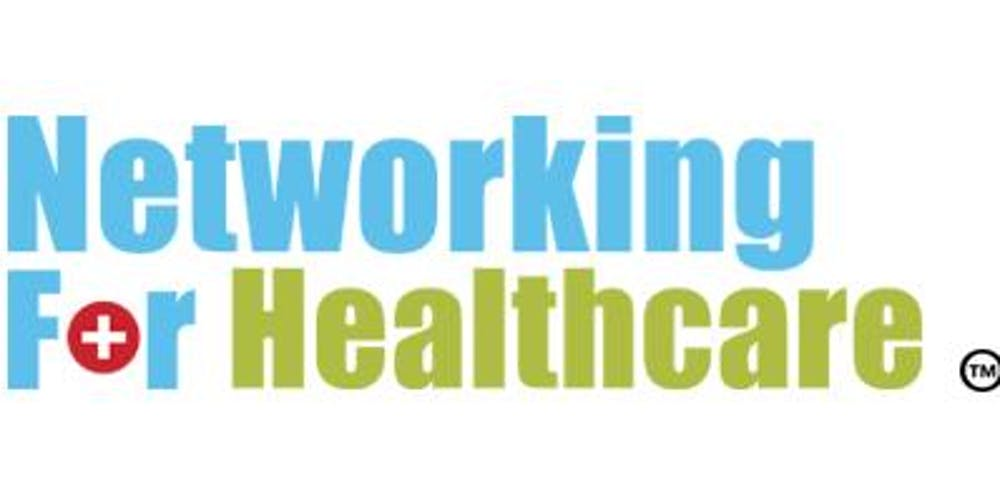 Networking for Healthcare, Mix and Mingle Tickets, Tue, Oct 16, 2018 ...