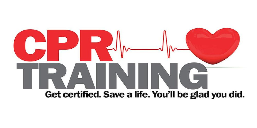 Friends Family Cpr Training Tickets Multiple Dates Eventbrite