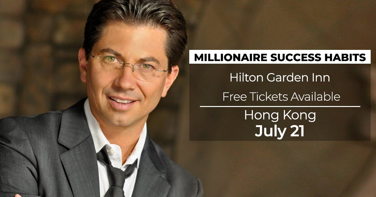 (FREE) Millionaire Success Habits revealed in