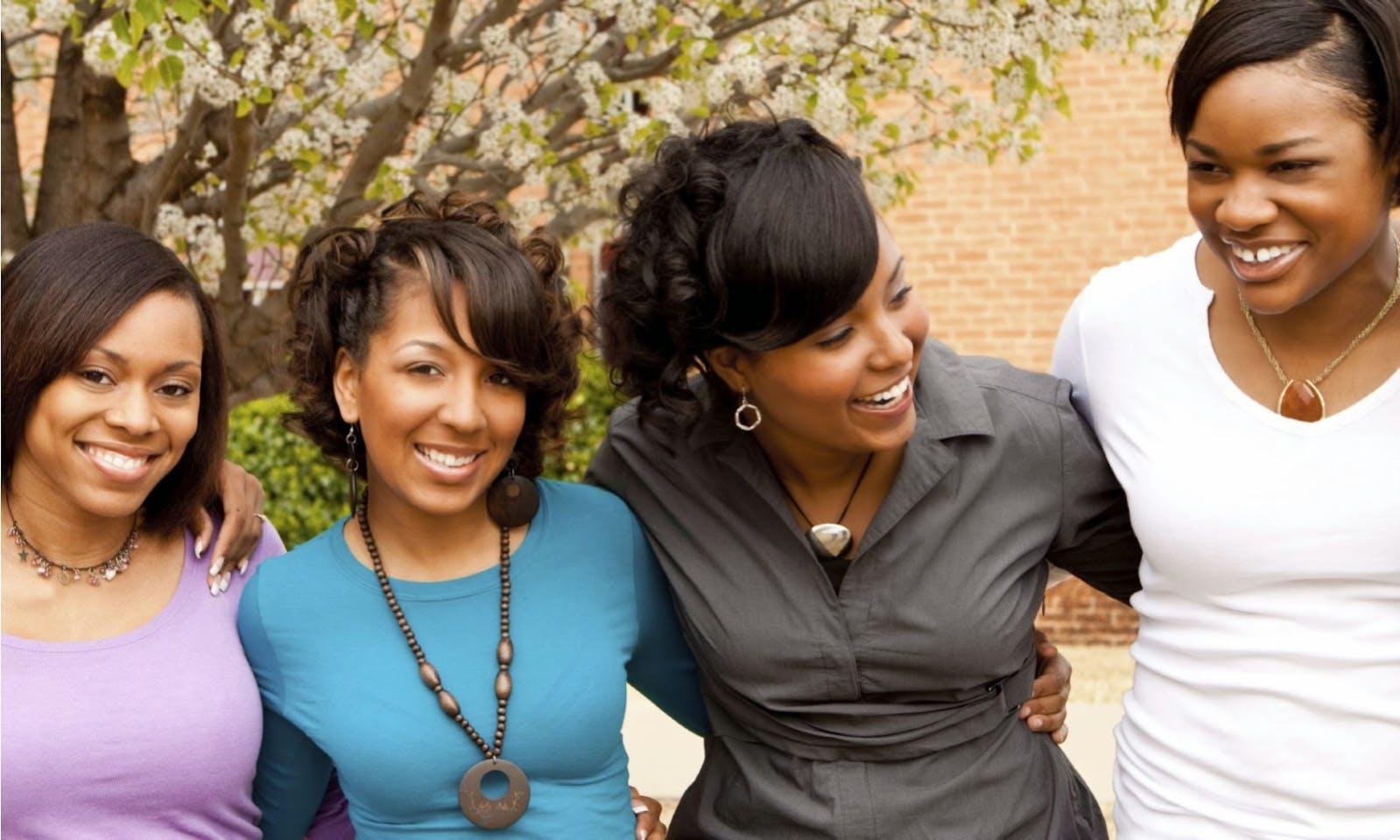 Evolving Women Personal Development Workshop