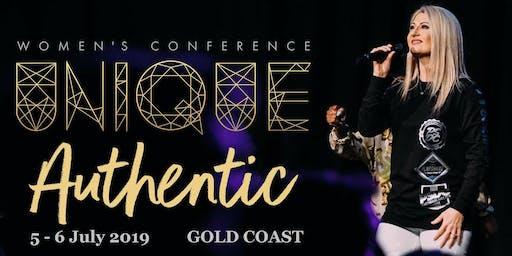 Unique Women's Conference 2019