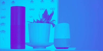 UX, Voice Interfaces &  Chat bot Design