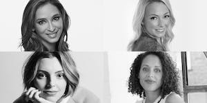 Fabled by Marie Claire talks Womankind Series: Beauty...