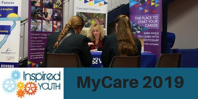 MyCare - Norwich - Employer/Provider Booking - 21st March