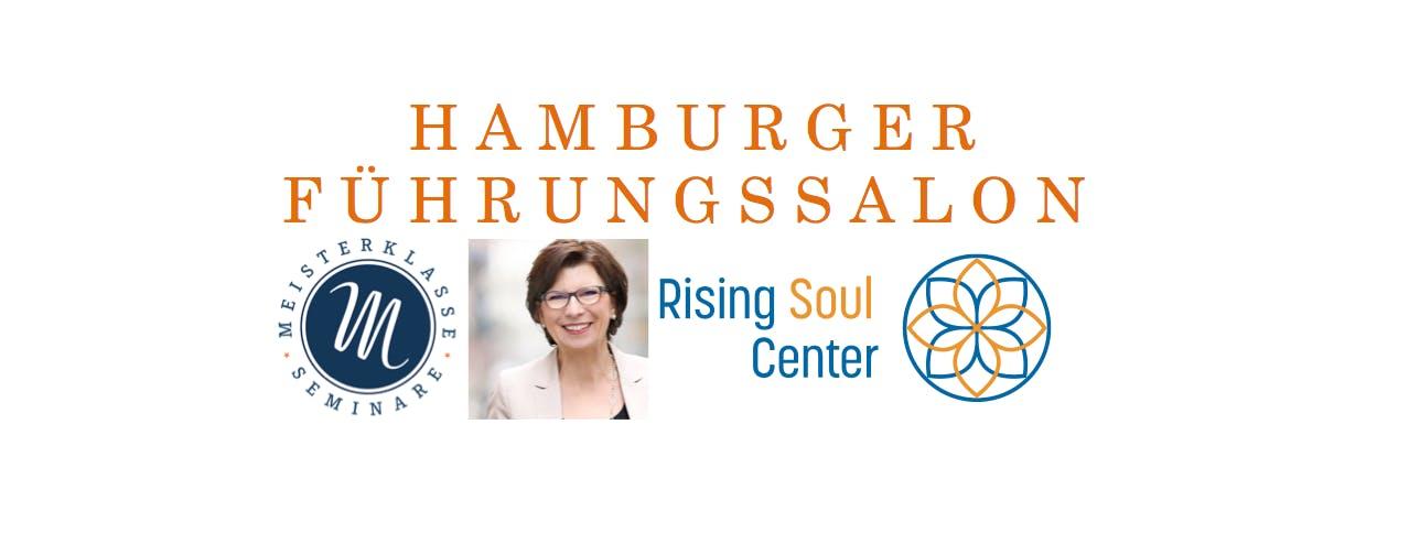 Hamburger Führungssalon für Unternehmer und F