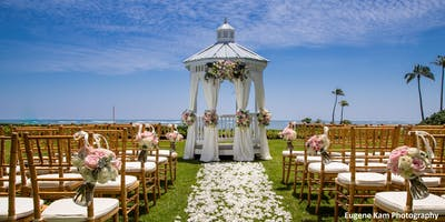Workshops by A Perfect Day – Traditions & Etiquette VENDOR HIGHLIGHTS: Kahala Vendors