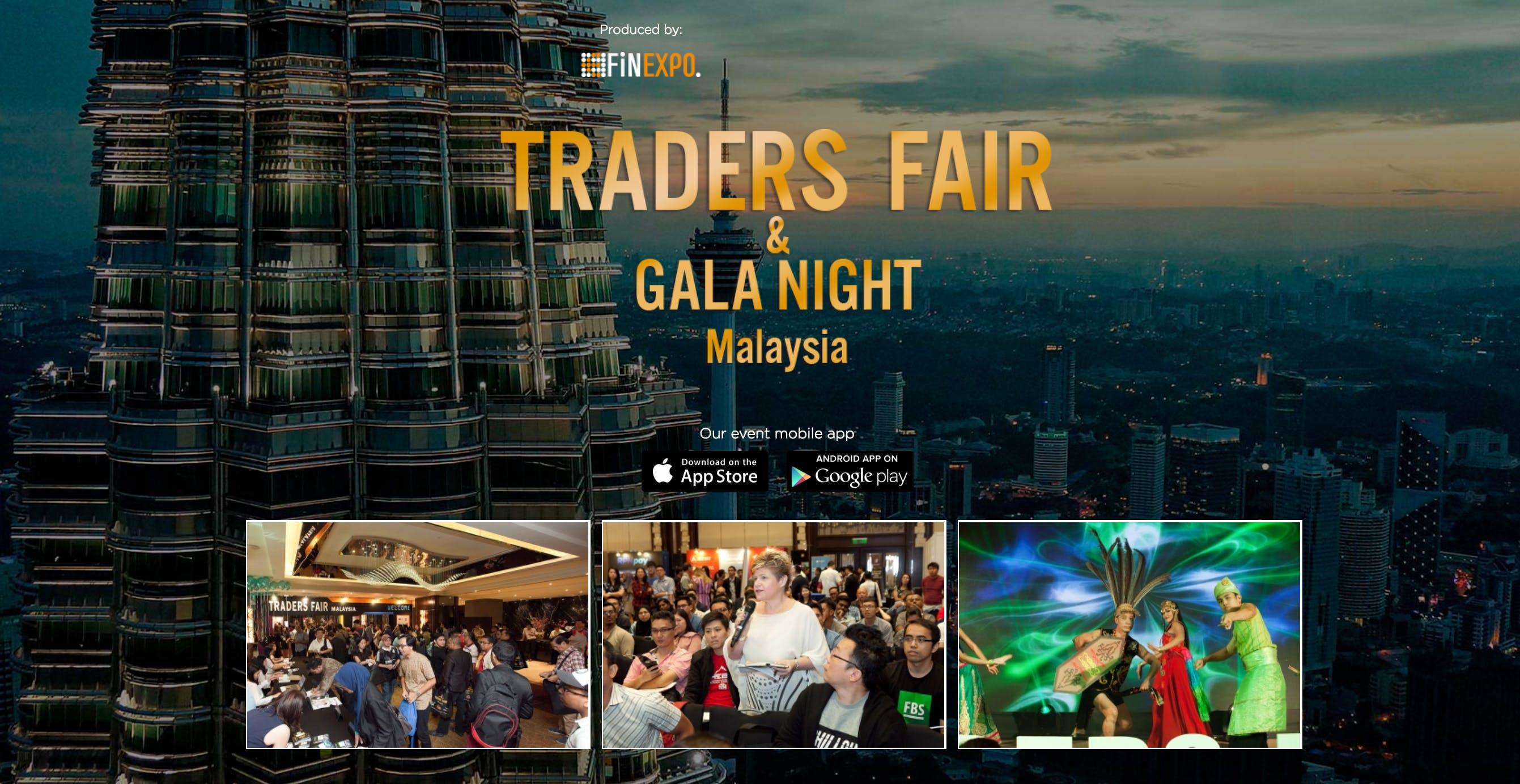 Traders Fair 2019 - Malaysia (Financial Event)