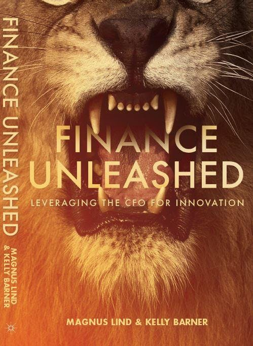 FINANCE UNLEASHED - A Powerful Future For the