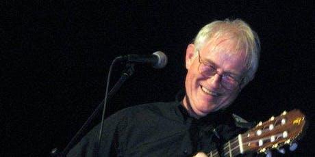 Traditional Irish Music with Michael Funge Every Sunday tickets