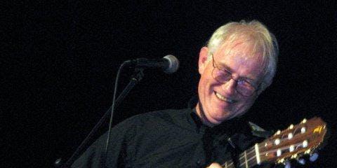 Traditional Irish Music with Michael Funge Every Sunday