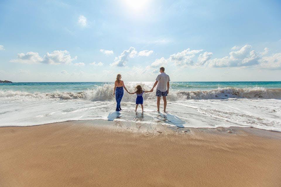 Peaceful Parenting with Genevieve Simperingham