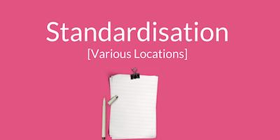 Open Awards Standardisation 2018/19 - Birmingham