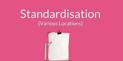 Open Awards Standardisation 2018/19 - Portsmouth