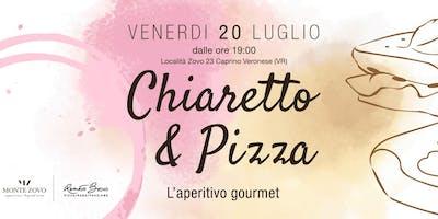 Chiaretto&Pizza - L'Aperitivo Gourmet