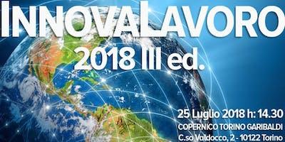 InnovaLavoro 2018