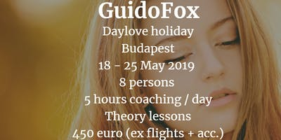 Daylove Holiday - Budapest (NL/EN)