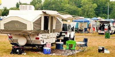 Big Ticket Camping 2019