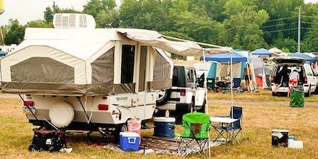 Big Ticket Camping 2019 tickets