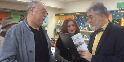 Russian Literature Club клуб русской литературы