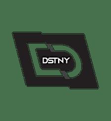 DSTNY Lifestyle, LLC. logo