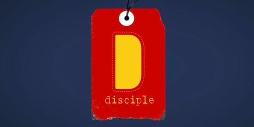 Course : Disciple