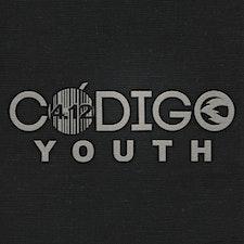 Pasión Iglesia - Código 4.12 Youth  logo