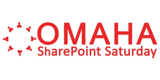 SharePoint Saturday 2019 - Omaha