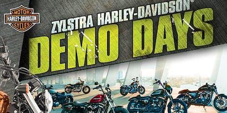 Zylstra Harley-Davidson, Elk River, Minnesota Events | Eventbrite