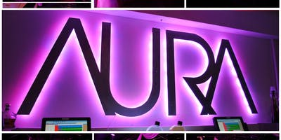 Friday Night at AURA NIGHTCLUB   RSVP For Free Entry