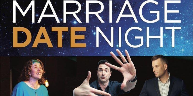 Marriage Date Night - Glendale, AZ