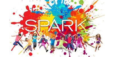 Join us for SPARK this Sunday