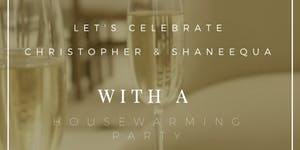 Let's Celebrate Christopher and Shaneequa With a...