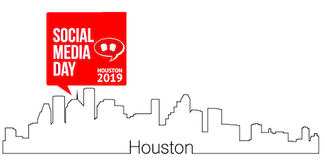 5th Annual Houston's Social Media Day Conference tickets