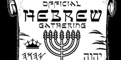 Hebrew Town Gathering Detroit 2019