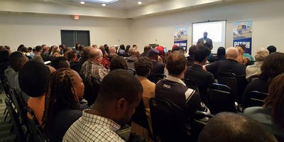 Deals Meetup: Find Great Deals * Pitch Your Deals * Network, Partner, Invest (FREE Real Estate Investing Event)...
