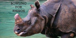 Bowling for Rhinos OKC