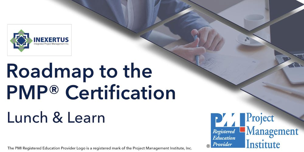 project management lunch learn roadmap to the pmp certification charity donation tickets fri 3 aug 2018 at 1200 pm eventbrite