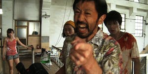 JFFLA: One Cut of the Dead カメラを止めるな!