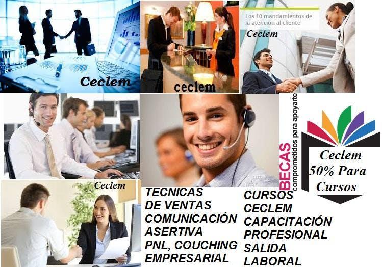 Ventas, Comunicación Asertiva, Pnl, Negociaci