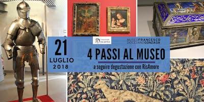 Quattro Passi al Museo