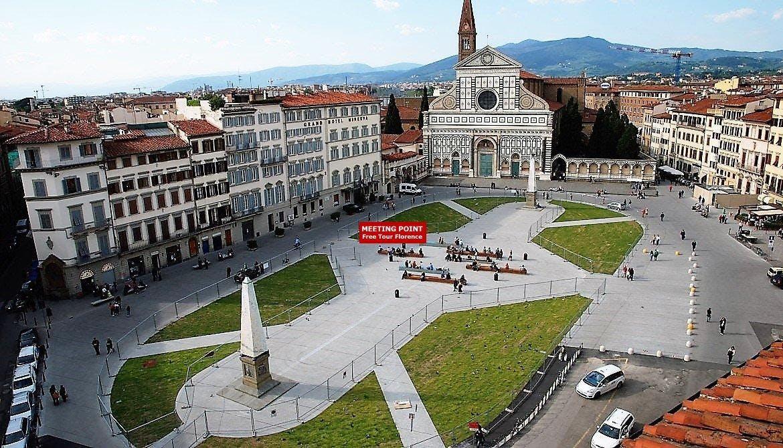 Free Tour Florence - Otra Florencia en la mañana