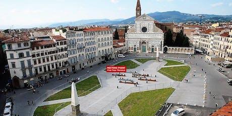 Free Tour Florence - Otra Florencia en la mañana tickets